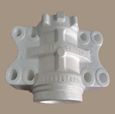 铸造模具可定制加工