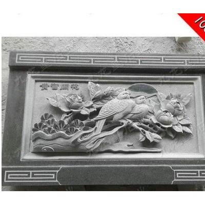 优质浮雕加工厂 现代石雕浮雕 青石浮雕壁画雕刻