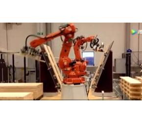 中国智能机械手的发展越来越快,这是要赶超德国了