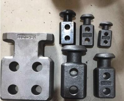 精密慢割模具标准件 模具保管零件 铸入型吊钩座 CCSN