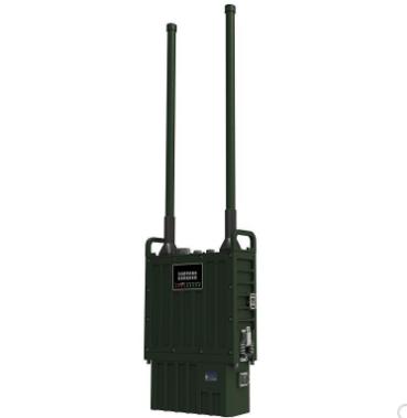 CytiMESH无线自组网通信系统消防应急抢险通讯设备