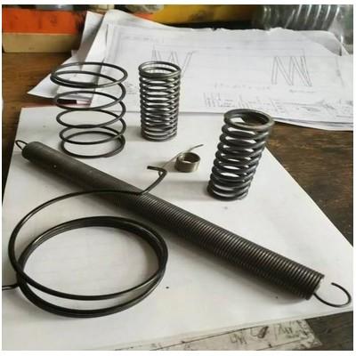 模具氮气弹簧 线管弹簧生产厂家