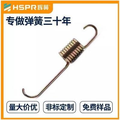 聚氨酯拉伸弹簧调节拉伸弹簧辉簧弹簧拉伸弹簧手册测试