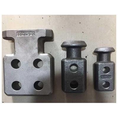 冲压模零件 吊具保管零件 板型吊钩 CCHP63 源头厂家支持批发零售