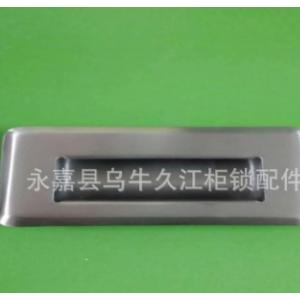 商用厨房设备电力通讯设备配不锈钢嵌入式焊接安装暗抽手