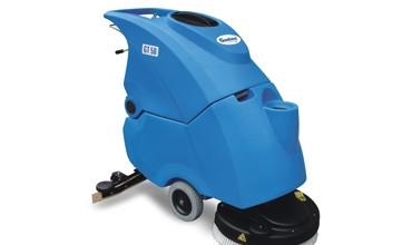 河南嘉得力手推式洗地机GT50型全自动洗地机