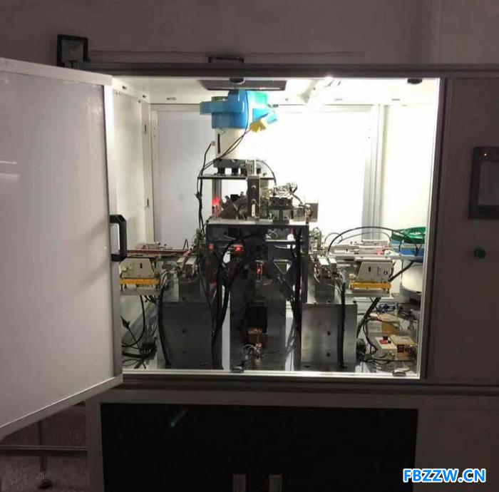 温州厂家直营全自动组装机多工件数控效率高塑料工件金属工件组装