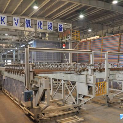电镀线 北京科宇非标自动化其他电子产品表面处理设备设备