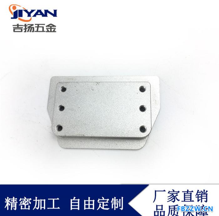 专业加工定制器材器械仪器自动化设备零件CNC加工非标数控零部件