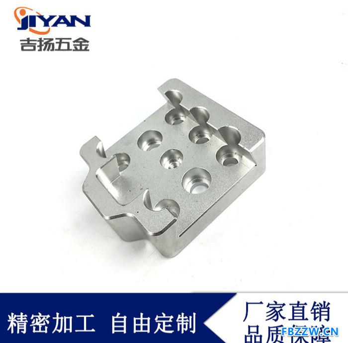 东莞铝铜加工自动化零件CNC车床铣床加工精密非标机械配件加工