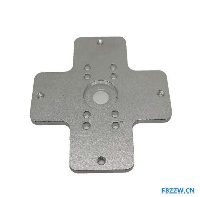 仪器零件配件非标机械零件自动化设备零件CNC定制加工