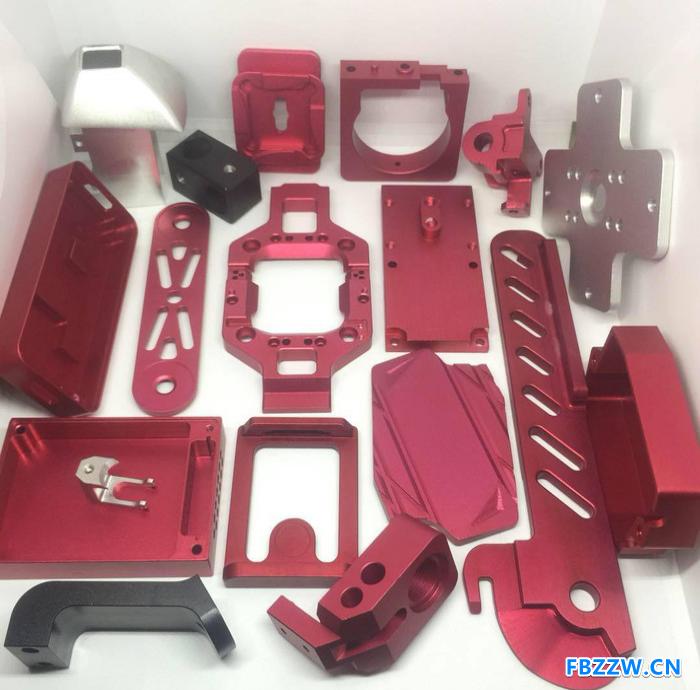 仪器设备零件非标机械零件自动化设备零件CNC定制加工