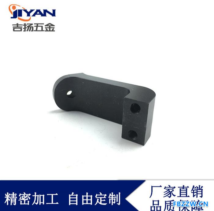 机械配件加工厂自动化机械设备零件加工铝合金cnc加工件非标定制