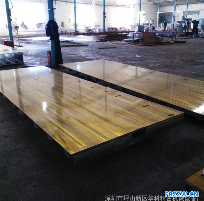 工装底座加工 大型CNC加工 导轨平台 立柱 非标自动化加工 机架方通 铣磨喷漆加工