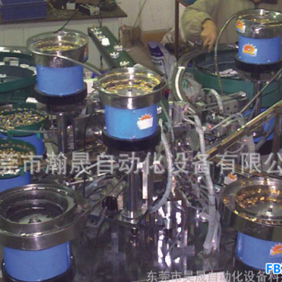 非标自动化设备,拨动开关自动排盘组装机 东莞机械设备 组装机