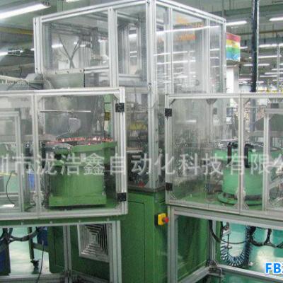 深圳非标定制自动化设备 自动化机械设备制造