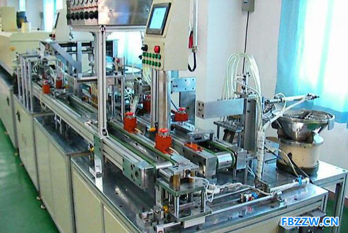 自动化设备--非标自动化控制机械设备
