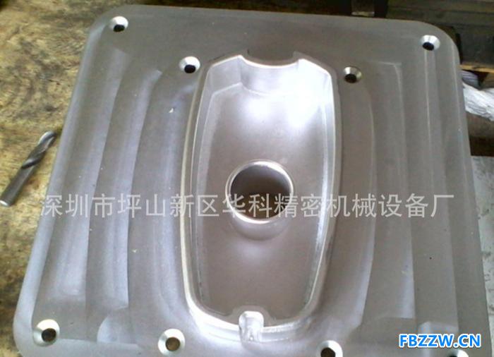 大型CNC加工 大型设备零件加工 大型非标加工 自动化配件