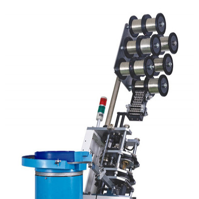 粘谨  生产 KFP-28N自动插PIN机   插针机