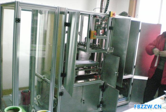 非标自动化设备 自动化流水线 电子产品制造设备