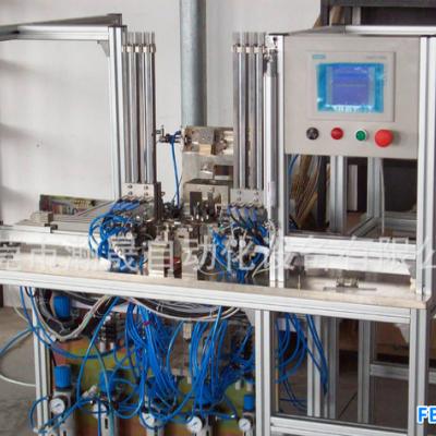 东莞瀚晟全自动组装机 非标自动化组装设备  自动化设备