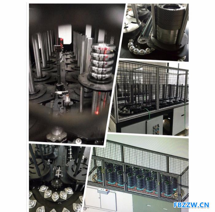 济南超拓 自动化设备 立体仓库 非标自动化质量优质