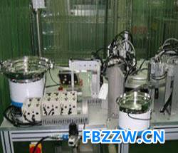 非标自动化设备设计开发生产