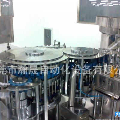 全自动装配机/非标自动化设备/夹子组装机 性能稳定 质量保证