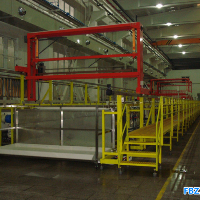 电镀设备 北京科宇非标自动化设备
