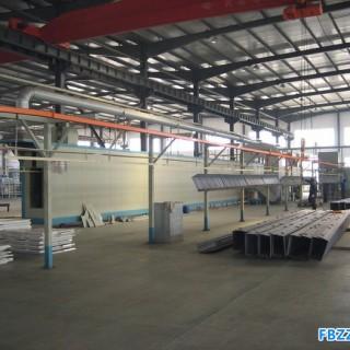 表面处理设备 北京科宇非标自动化设备
