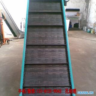 非标定制重型沙发链板线链板输送线冰箱平板输送机自动化流水线