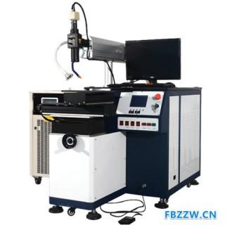 非标自动化光纤激光焊接机