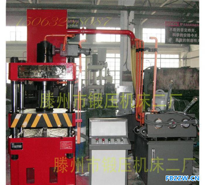 液压机 四柱四梁式双动金属薄板拉伸成型油压机床 专业制造