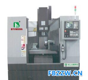 台湾高精度立式加工中心小型立式加工中心北一机床系列BYVM950