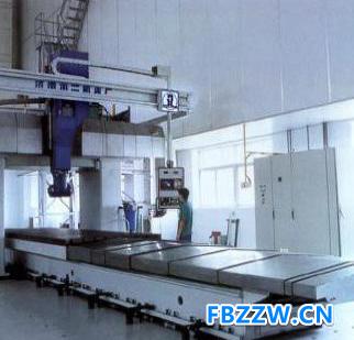 精密高速铣床 中心出水钻铣床 商丘夏邑-沧州 机床-重型机床