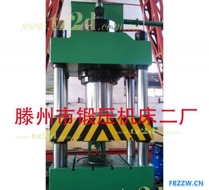 液压机 复合材料玻璃钢模压加热成型油压机床 四柱三梁式框式