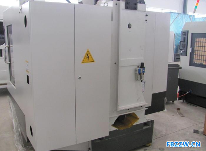 台湾立式数控加工中心850小型龙门加工中心机床