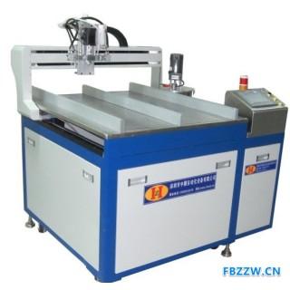 中湖ZHU-30A标牌滴胶机 水晶滴胶机