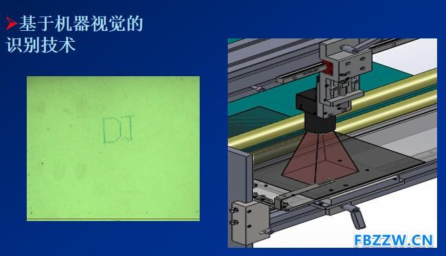 宁波图锐瑕疵检测设备非标自动化机械工业机器人装备产业
