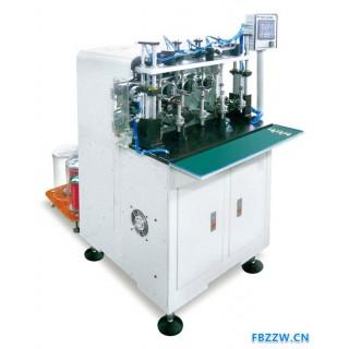 粘谨 生产 KFW-042-4S绕线机  非标自动化