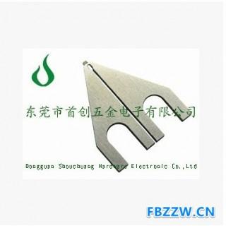 专业生产非标自动化设计 SMD点焊头 电子点焊头 烙铁头 精密点焊头