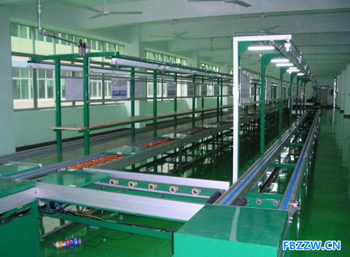 福诺FN-FB62NNY 中国系统 非标自动化 非标自动化控制系统 非标设备