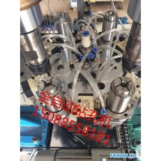 南田自动化ZA965 自动攻丝机自动钻孔机|二轴自动一轴手动自动钻孔机|非标自动钻孔机