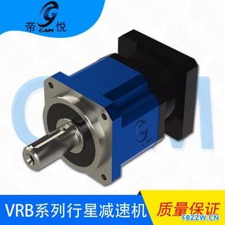 AE系列自动化非标设备专用,行星减速机,GAM帝悦广东厂家供应