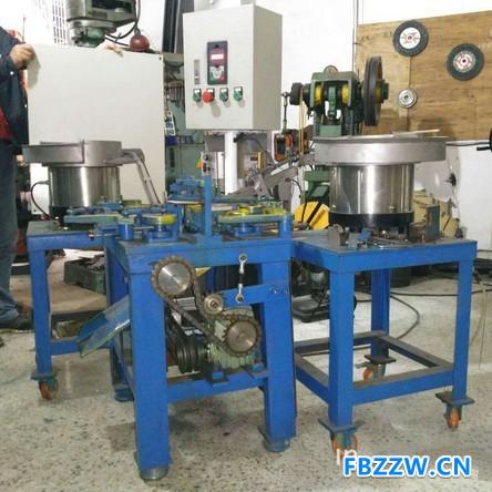 鑫锦龙 工业机器人 抛光设备 非标自动化设备