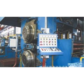 冷轧机 轧机电控 电气传动控制系统 非标自动化设备 PLC智能