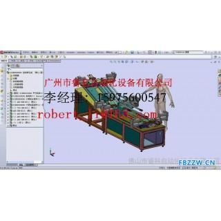 机械设计工作室承接非标自动化设备机械设计 机械设计外包服务