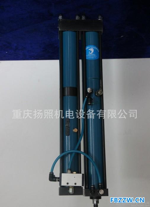 非标自动化设备专用气液增压缸重庆地区货到付款 包用两年,直