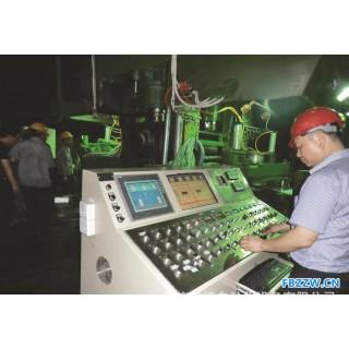 铝板连铸连轧机组 电气控制系统 非标自动化 控制系统 PLC智能