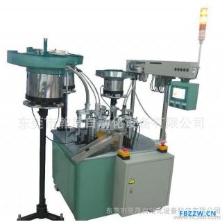 【自动装配机】自动化设备非标定制 全自动机械手